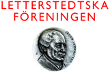 logo of the letterstedtska föreningen